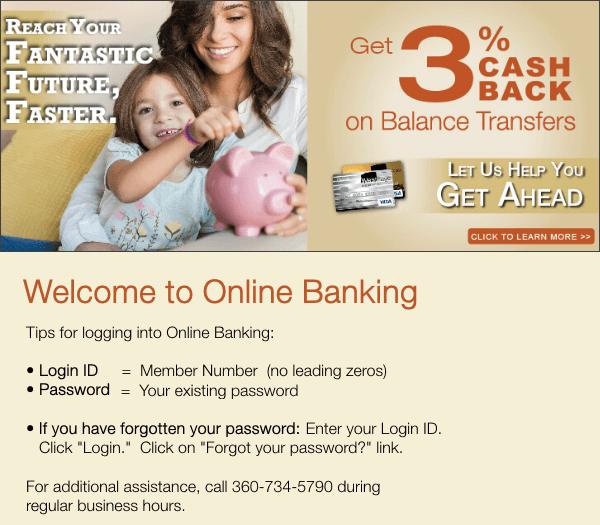 Get 3% cash back on balance transfers.